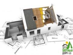 договор строительства дома