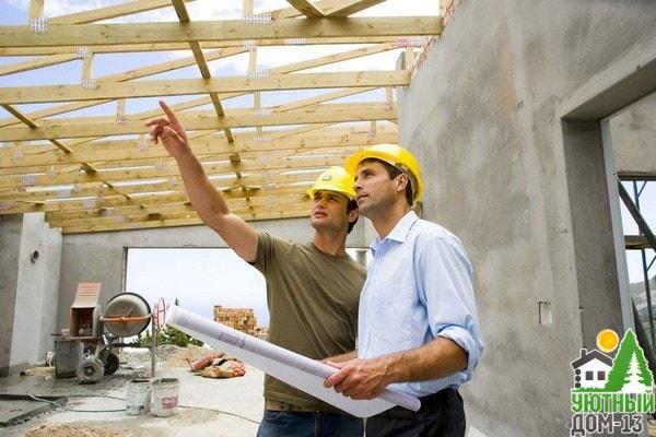 какую строительную компанию выбрать для строительства дома