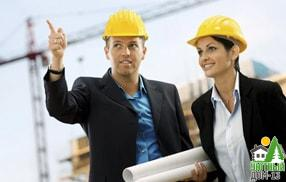 выбрать подрядчика для строительства дома