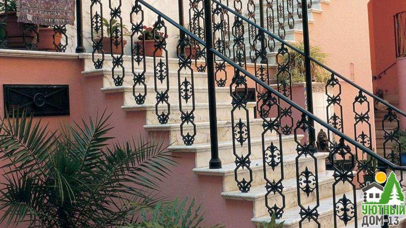 балясина для лестницы