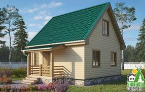 с чего начинать строительство дачного дома