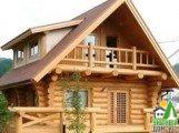 как построить двухэтажную баню