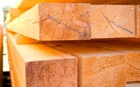 Разновидности бруса для строительства дома