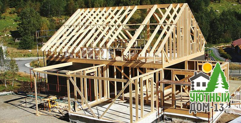 Щитовые дома: особенности построек данного типа