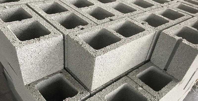 Как выбрать блоки для строительства дома?
