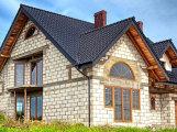 Сколько стоит построить дом из пеноблоков под ключ?