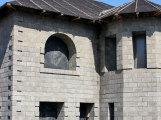 Дома из керамзитобетонного блока: плюсы и минусы