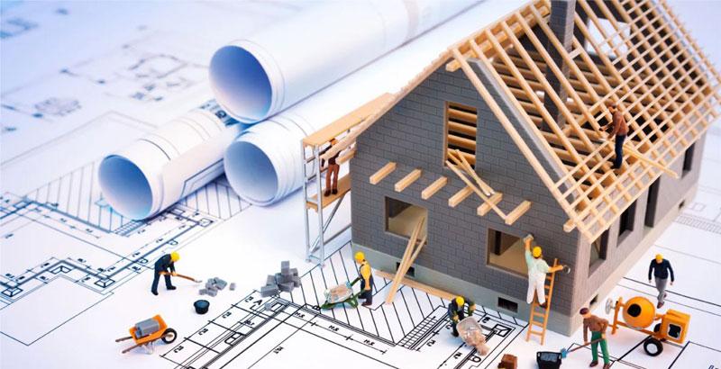 Строительство домов в Рузаевке