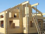 Из чего дешевле построить дом?