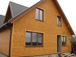 7 деревянный сайдинг